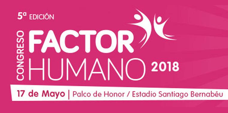 Factor Humano 2018(Madrid)