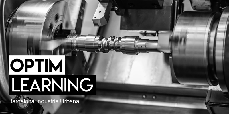 """Barcelona Industria Urbana"" de BarcelonaActiva"