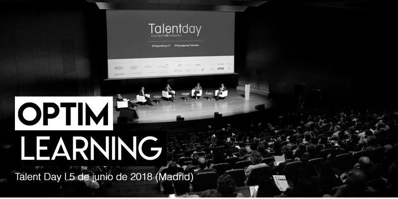 Talent Day 2018(Madrid)