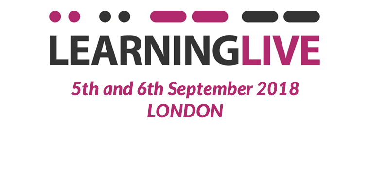 Learning Live 2018