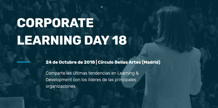 Corporate Learning Day2018